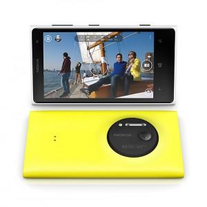 Nokia Lumia 1020, características, imágenes y videos