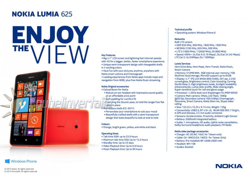 Nokia_Lumia_625_Specifications