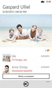 ChatOn de Samsung disponible para todos los WP