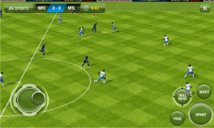 FIFA 13 disponible en exclusiva para Nokia Windows Phone 8