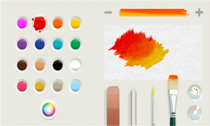 FreshPaint llega a Windows Phone 8