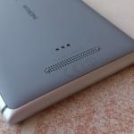 Conectores para carga inalámbrica del Lumia 925
