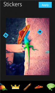 Photo Editor by Aviary para Windows Phone 8 gratis por tiempo limitado