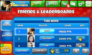 UNO & Friends nuevo juego Gameloft para Windows Phone 8
