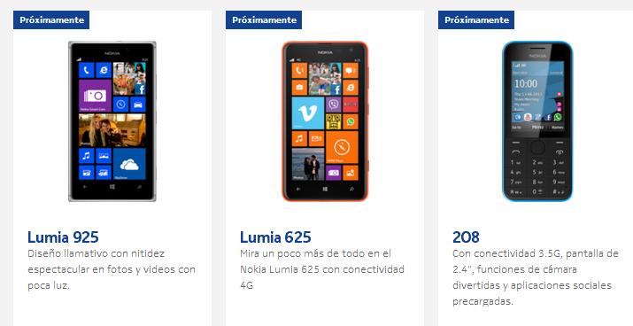 Noia Lumia 925 - Latam