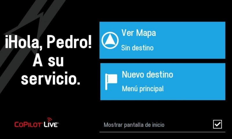 Copilot para Windows Phone