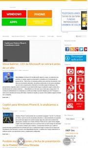 UC Browser por fin disponible en español el conocido navegador web