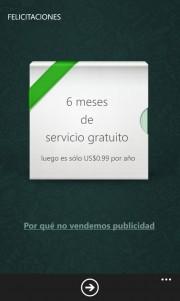 Mensajes de Voz en Whatsapp aparece de repente [Actualizado]