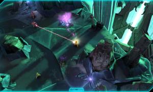 Halo: SA Lite, prueba gratis Halo en tu Windows Phone 8 [Exclusiva]