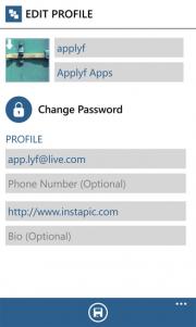 InPic el cliente Instagram se actualiza a la versión 1.1.1