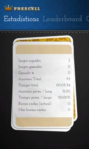 Freecell una nueva versión del popular juego Solitario