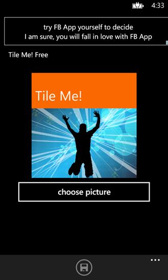 Tile Me! gratis por tiempo limitado