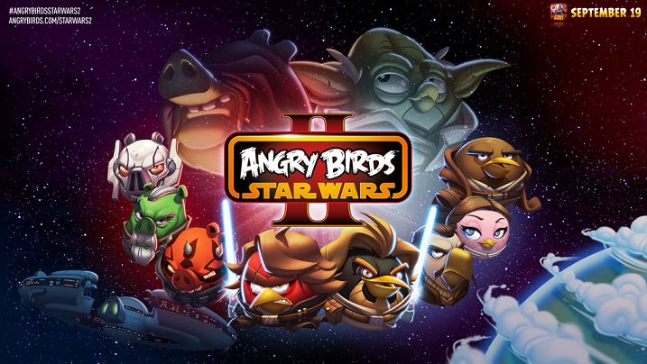 AngryBirds StarWars 2