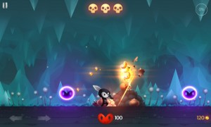 Reaper un gran RPG llega para Windows Phone 8