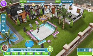 The Sims FreePlay disponible ya en la tienda
