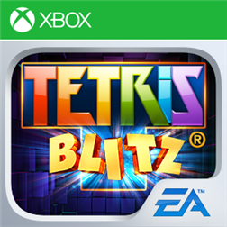Tetris Blitz para Windows Phone