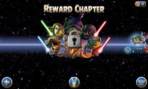 Angry Birds Star Wars II ya disponible para Windows Phone