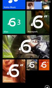 6Sec, Rayman Jungle, Brain Attack y Amazing Weather HD se actualizan hoy