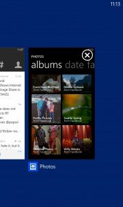 Cierre de aplicaciones en Windows Phone 8