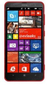 Nuevas imágenes filtradas del Nokia Lumia 1320, Lumia 1520, Nokia Guru, Treasure Tag, ¿quedará algo para mañana?