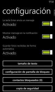 WhatsApp se actualiza a la versión 2.11.276 con las novedades previstas
