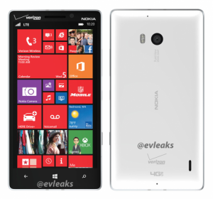 Nokia Lumia 929 - Verizon