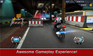 Dhoom 3 The Game en exclusiva para WP8