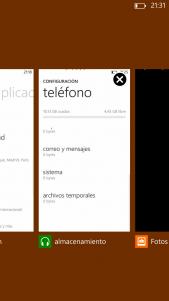 HTC 8X recibe la actualización Windows Phone 8 Update 3 (GDR3)