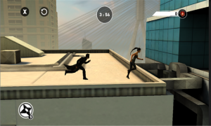 Krrish 3 : The Game llega a Windows Phone en exclusiva