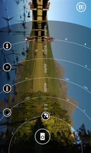 Nokia Camera actualizada a la versión 4.3.0.6