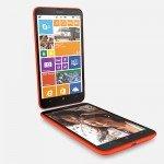 Nokia Lumia 1320 especificaciones e imágenes