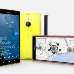 Nokia Lumia 1520 especificaciones, imágenes y video