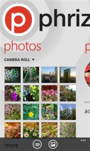 Phriz.be comparte fotografías en alta resolución desde WP