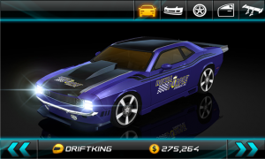 Drift Mania Street Outlaws ya disponible en la tienda