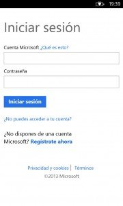 Como actualizar a Windows Phone 8 (GDR3) Preview for Developers