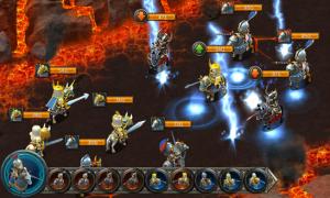 Kingdoms & Lords ya disponible el nuevo juego de Gameloft gratis [Actualizado]