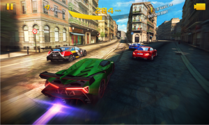 Asphalt 8: Airborne disponible para Windows Phone 8 y Windows 8