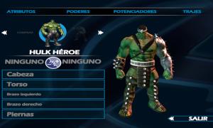 Avengers Initiative disponible ya en la tienda el nuevo juego de Marvel para WP8 y Windows 8