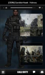 Call of Duty companion para Windows Phone ya disponible