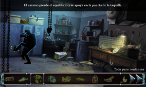 9 pistas: El secreto de Serpent Creek, nuevos misterios llegan a Windows Phone 8