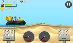 Hill Climb Racing, otro exitoso juego que llega a Windows Phone