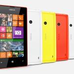 Nokia Lumia 525 presentado oficialmente con 1Gb de RAM