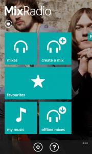 Nokia MixRadio la nueva generación de Nokia Música