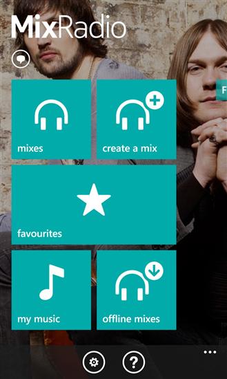 Line compra MixRadio, pero promete continuar su servicio en Windows Phone
