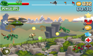 Army Academy – Alpha, de Moxy Games llega gratis para Windows Phone 8