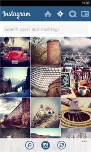 Instagram Beta para Windows Phone se actualiza solucionando errores
