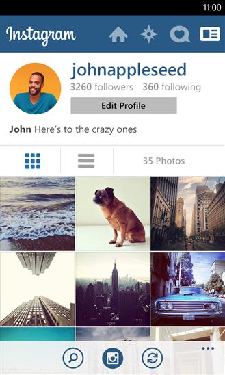 instagram-Beta-windows-phone-2