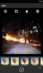 Instagram BETA para Windows Phone se actualiza V. 0.2.1.0