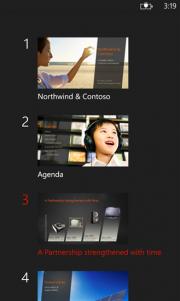 Office Remote de Microsoft ya disponible para Windows Phone 8