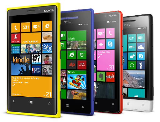 Windows Phone Latinoamérica